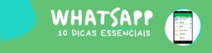 Curso: WhatsApp Essencial – CURSO FREE.