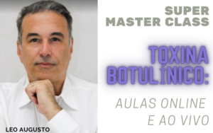 SUPER MASTER CLASS – Toxina Botulínica